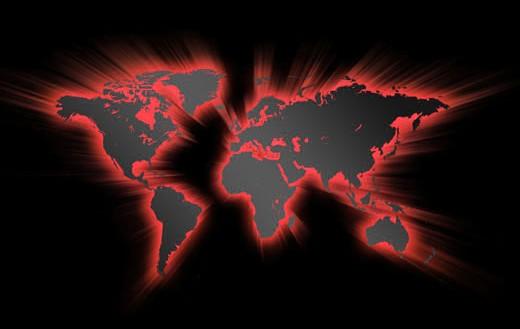 GlobalMapMailingList