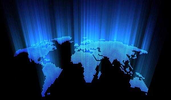 GlobalDirectoryBlueDotMap
