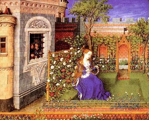 Boccaccios-IlTeseida-1465