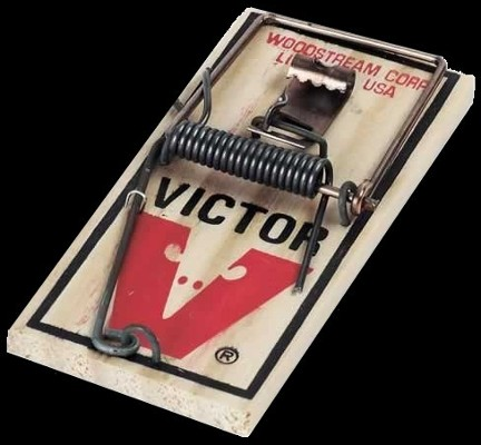 VictorMousetrap