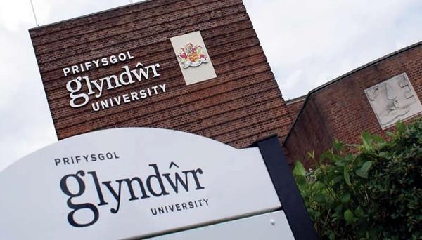GlyndwrUniversityCampus