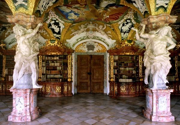 MonasteryLibraryOfMetten